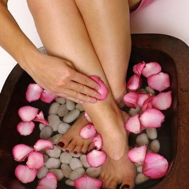 Oasis Foot Reflexology