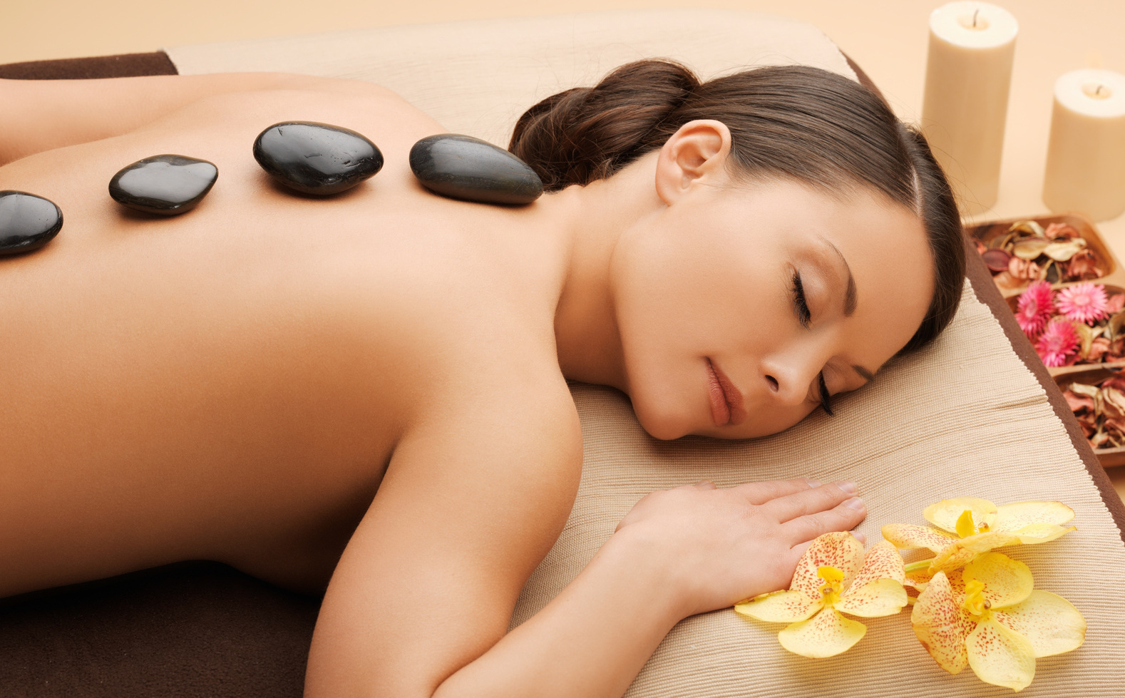 Oasis Massage Salon Feel Divine With Our Heavenly Therapies